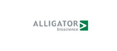 Alligator bioscience logo