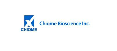 Chiome Bioscience logo