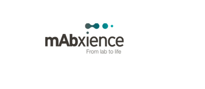 mAbxience logo