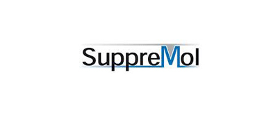 SuppreMol logo
