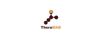 TheraMAB logo