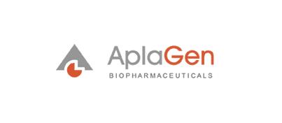 AplaGen logo